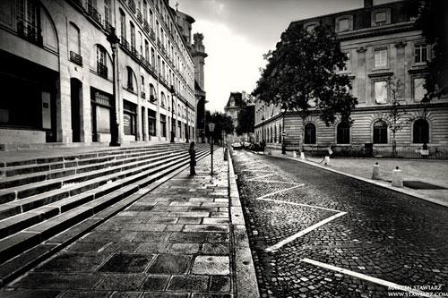 My Sweet Shadow Paris urban photography