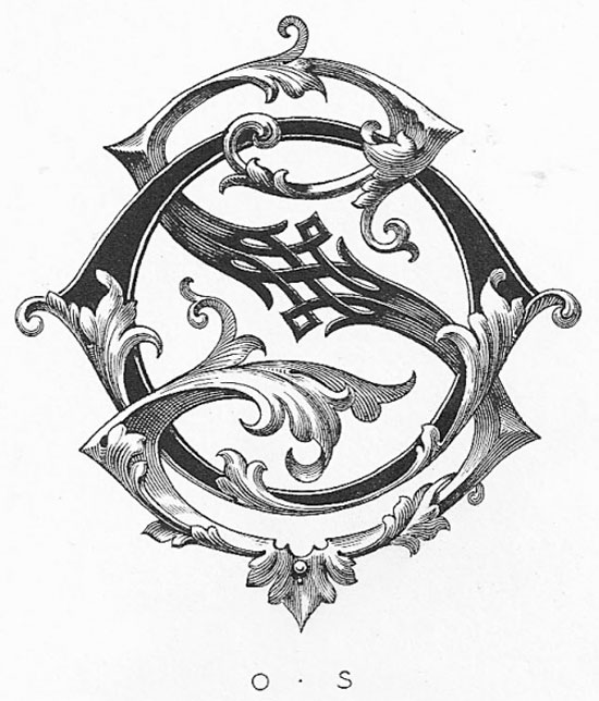 Monogram Fonts Co