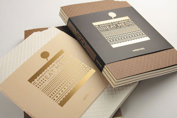Inspiration For Media And Books Package Design 34 Examples