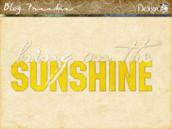 dedesmith_sunshine