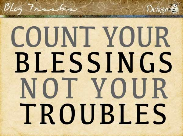 dedesmith_countyourblessings
