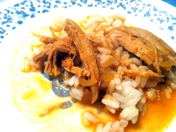 Recipe Thursday | Chicken Delicious