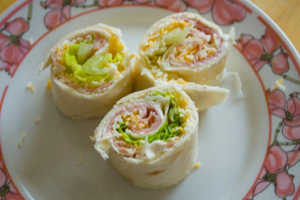 Deli Rolls by DeDe Smith