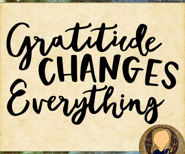 Wednesday WordZ | Gratitude