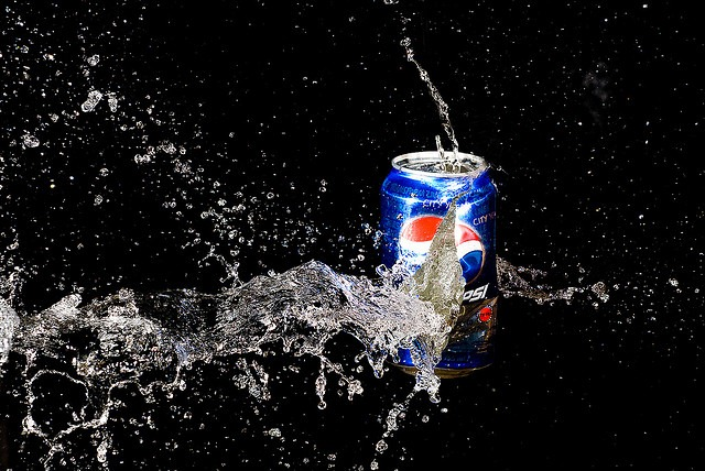 25 Amazing Examples Of High Speed Photography