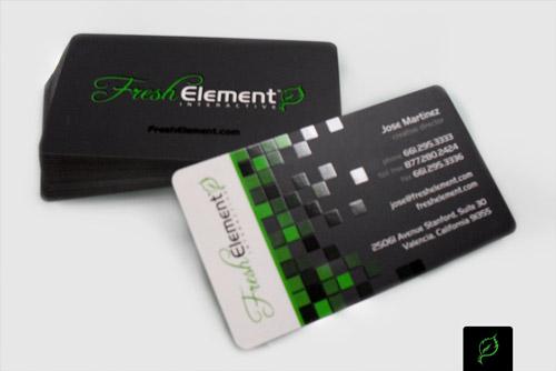 20 Extraordinarily Creative Business Card Designs