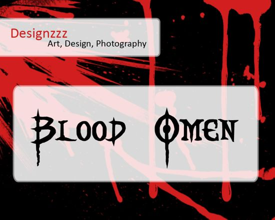 25 Creepiest Fonts For Horror Effect