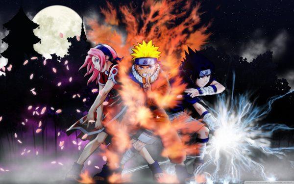 Beautiful Manga Anime Wallpapers