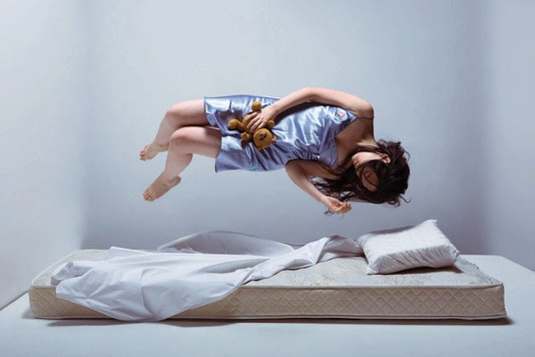 Gravity Defying Pictures Conceptual Photography Designzzz