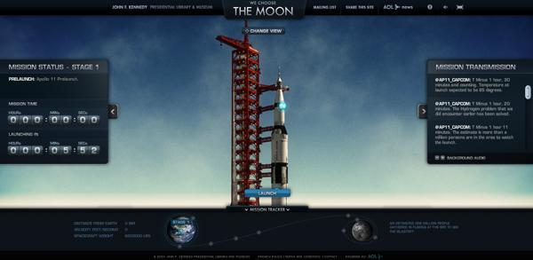 30 Out of This World Space Web Designs