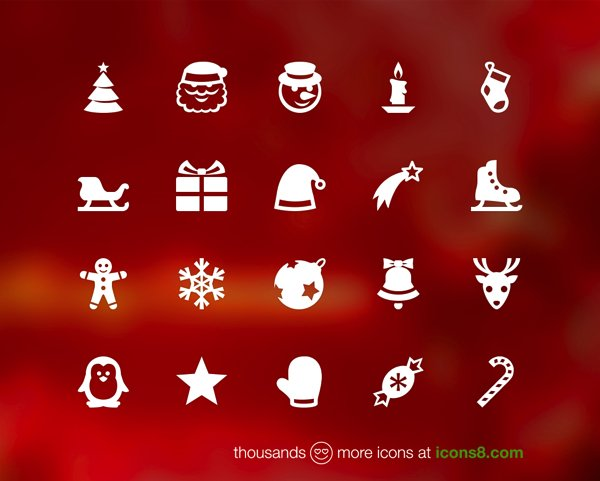 500 Christmas Graphics For Free Download