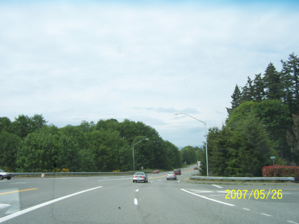 [ Journey to Port Angeles 1 ]
