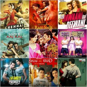 deepika films