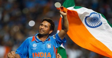 """My mother started the Sachin Sachin chant"", reveals Sachin Tendulkar"