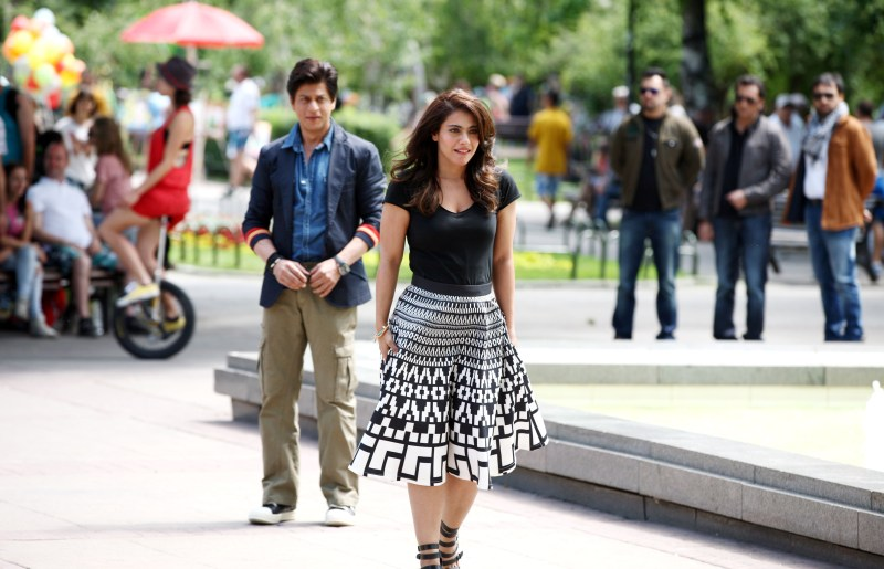 DILWALE MOVIE STILL 675C9708