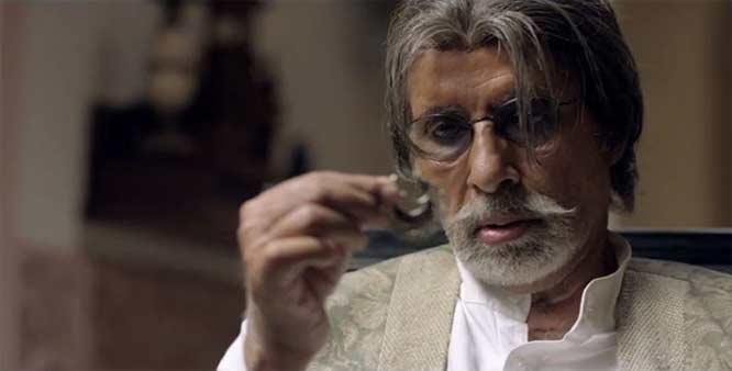 Amitabh Bachchan-Wazir-1