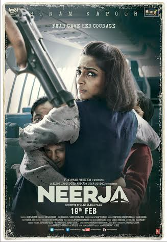 Neerja Poster-2