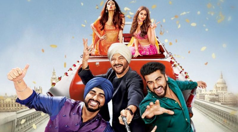 Anees Bazmee's mutli-starrer Mubarakan Trailer Out Now