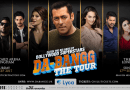 Farhath Hussain & Think Events present Da-Bangg The Tour!