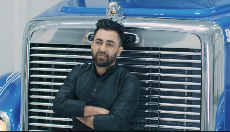 Transportiye (Full Song) Sharry Mann – New Punjabi Songs 2017