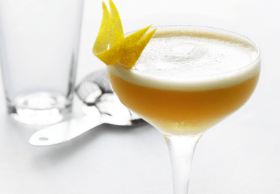 3 CHRISTMAS COCKTAILS TO TRY IN LONDON