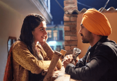Diljit rock's the first track from Soorma