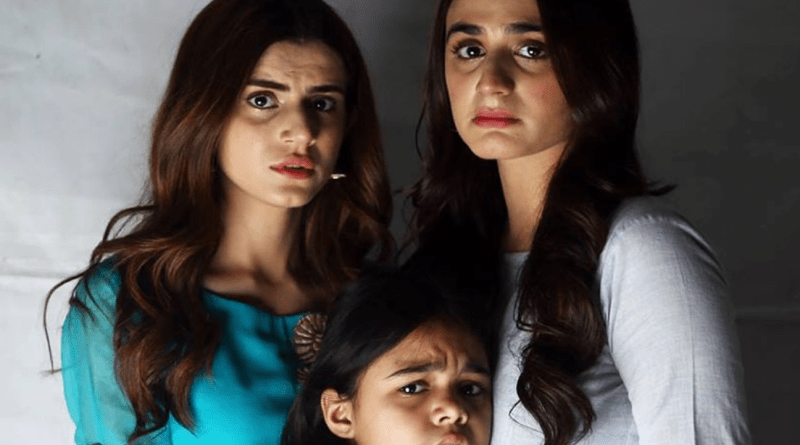 ARY Family to launch Bandish – A Black Magic tale