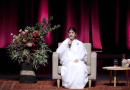 New Voice of 'Yoga of the Mind' BK Shivani Arrives in the UK to Celebrate International Yoga Day (21st June)