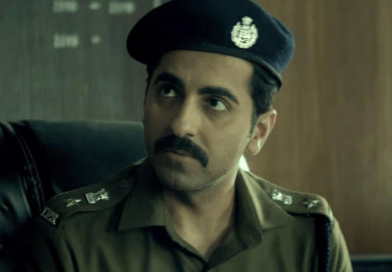Ayushmann Khurrana on his role in Article 15