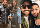 Deepika Padukone and Ranveer Singh are power couple of India, says British boxer Amir Khan