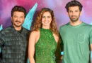 Trailer launch of Malang with Anil Kapoor, Disha Patani & Aditya Roy Kapur