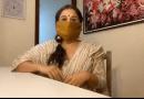 Vidya Balan Urges Citizens To Make Masks At Home