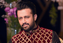 Atif Aslam wishes to call Azaan in Khana-e-Kaaba