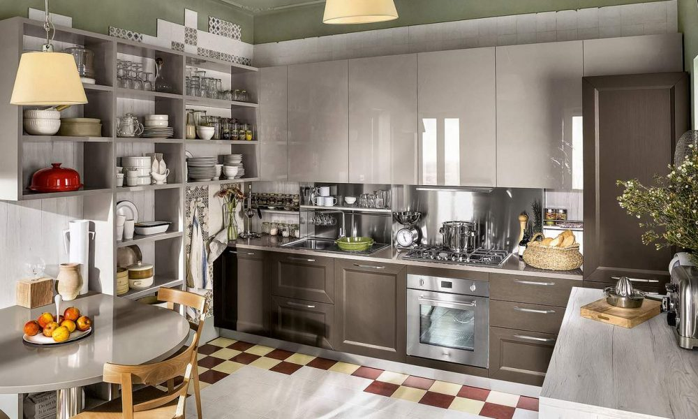 Veneta Cucine  De Simon Arredamenti