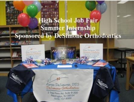 DeSimone Orthodontics Activities  Contests Pennington NJ  Join the Fun
