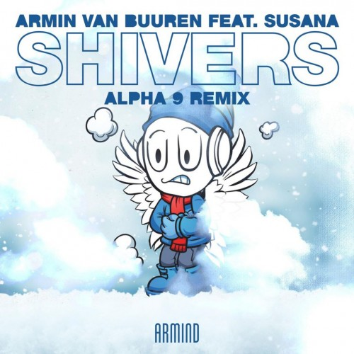 Armin van Buuren feat. Susana – Shivers (ALPHA 9 Remix) ile ilgili görsel sonucu
