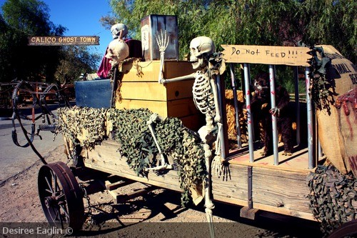 Calico Ghost Town, American History, Old Mining Towns, Route 66, Road Trip, Photography, Travel Photography