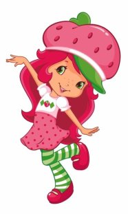 We Followed Our Berry Own Beat With Strawberry Shortcake Live