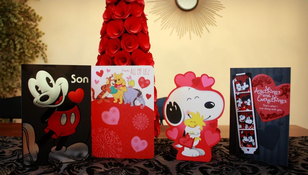 Sending Love and Smiles with Hallmark Valentines Day Cards The – Hallmark Valentine Card