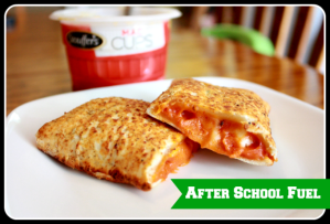After School Fuel Tips For Moms #FoodMadeSimple