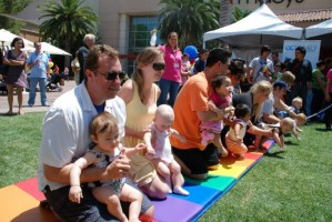 MOMS Orange County Baby Olympics & Fair is THIS Saturday!
