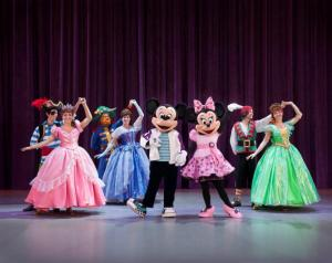 Disney Junior Live Pirate and Princess Adventure Coming Next Week To The Inland Empire!