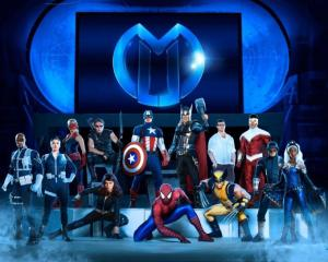 Save 20% on Select Marvel Universe LIVE Age of Heroes Shows!