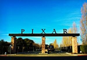 Inside Pixar Animation Studios Campus #PixarInsideOut