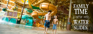 Sneak Peek Savings: Save up to 25% at the Brand New Great Wolf Lodge in Southern California!