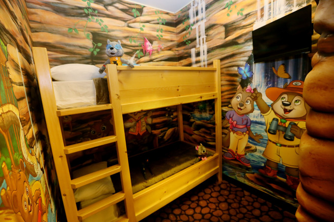 Sneak Peek Savings Save Up To 25 At The Brand New Great Wolf Lodge In Southern California