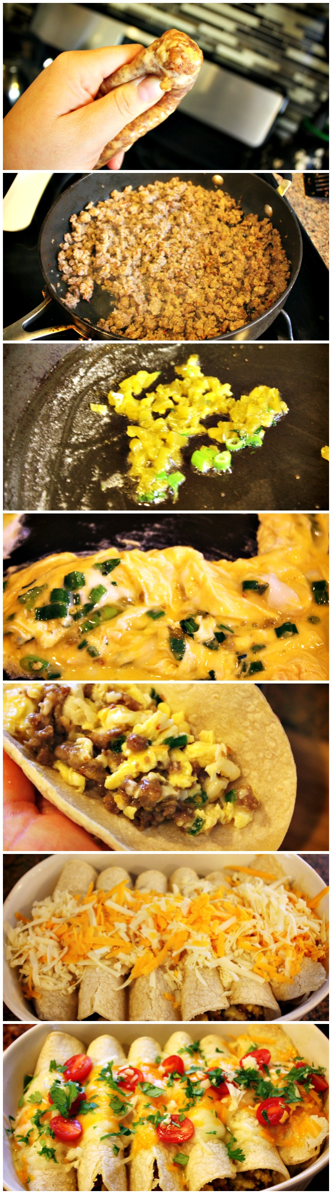 How-to-make-breakfast-enchiladas