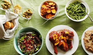 Best Thanksgiving Staycations in Los Angeles – MomsLA