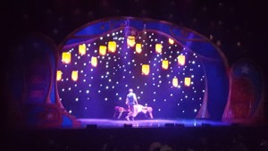Disney Live! Mickey and Minnie's Doorway to Magic at the Citizens Business Bank Arena