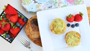 Making Breakfast Great Again With Jimmy Dean Delights Frittatas #JimmyDeanDelights